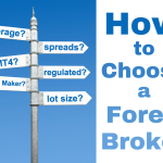 How to Choose Your Broker