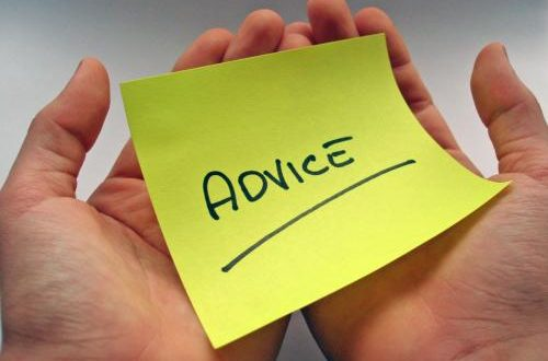 Trading Advice